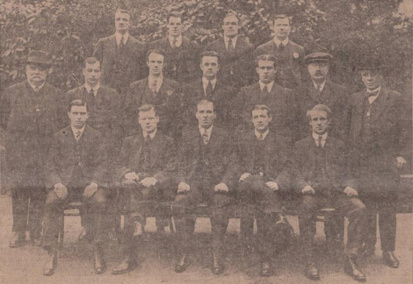 Liverpool 1914 II