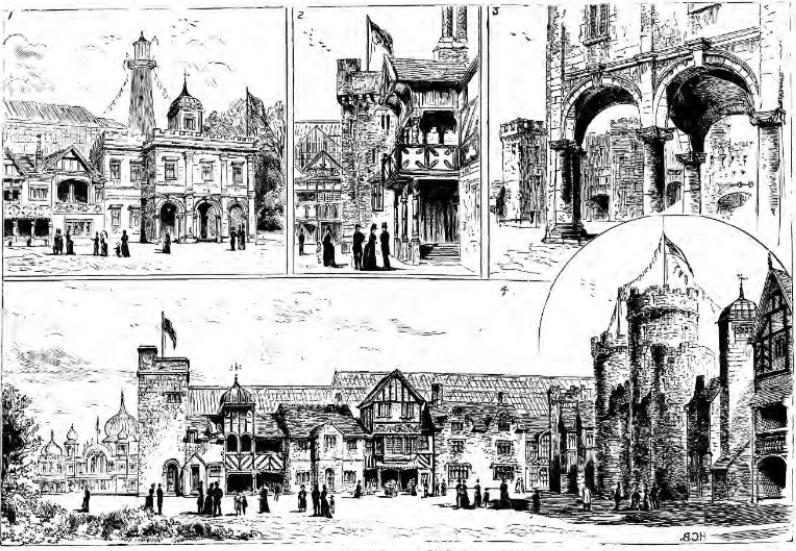 Liverpool city 1887