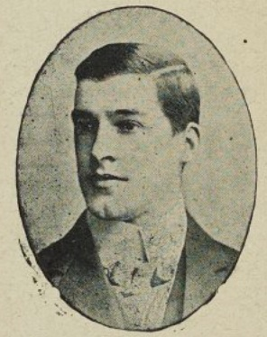 Maurice Parry 1905