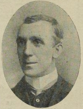 Percy Saul 1907