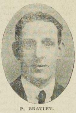 Phil Bratley 1915