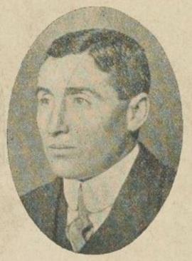 Ronald Orr 1910