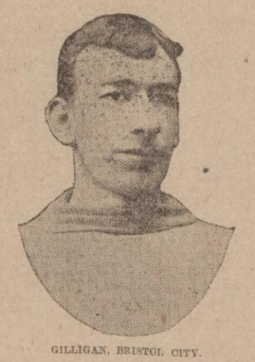 Sam Gilligan 1907
