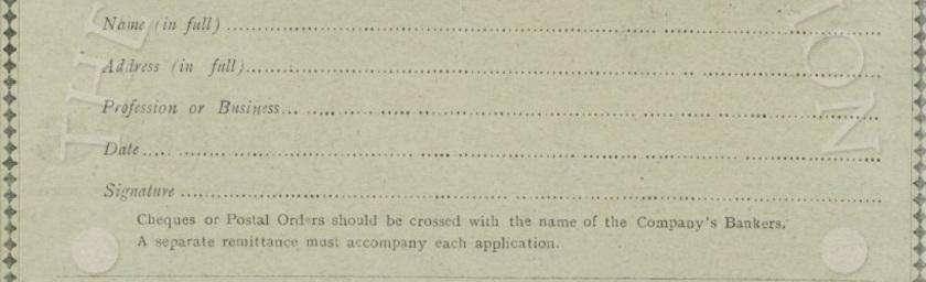 Shares 1905 2