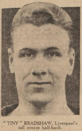 Tiny Bradshaw 1932
