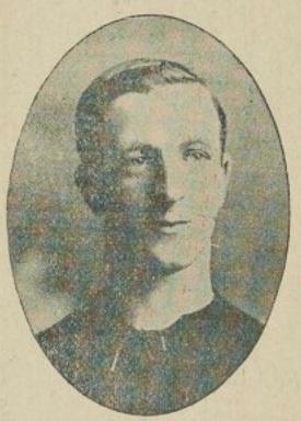Tom Chorlton 1908