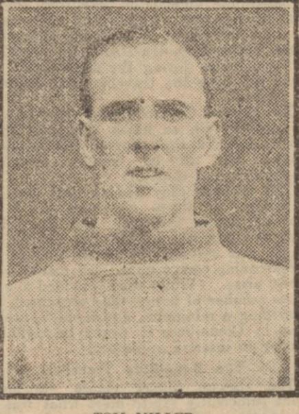 Tom Miller 1921