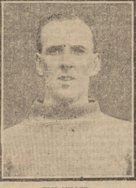 Tommy Miller Liverpool F.C.