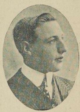 Tom Rogers 1908