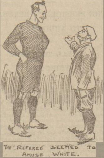 William White 1903