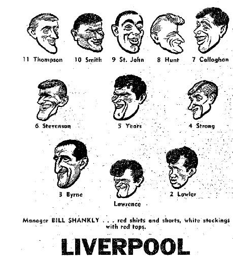 FA Cup final 1965 II