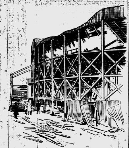 Ibrox Park 1902 Glasgow Herald 7 Apr
