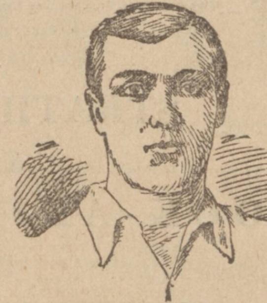Steve Bloomer 1900