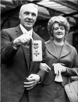Shankly and Nessie