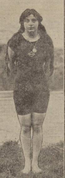 Daisy Curwen