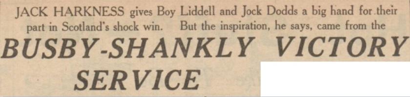 Headline 1942