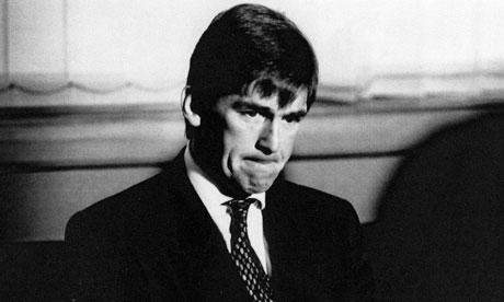 Kenny Dalglish 1991