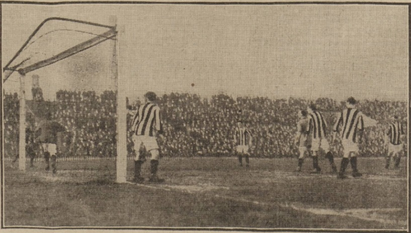 Manchester United LFC 1915