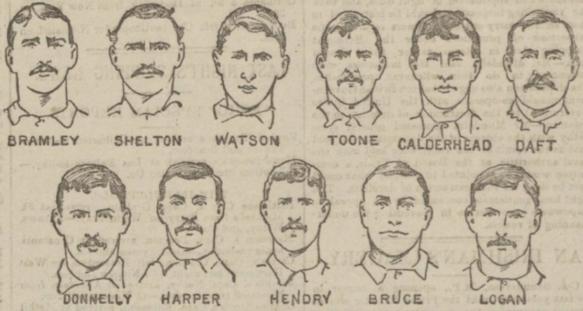 Notts County 1894