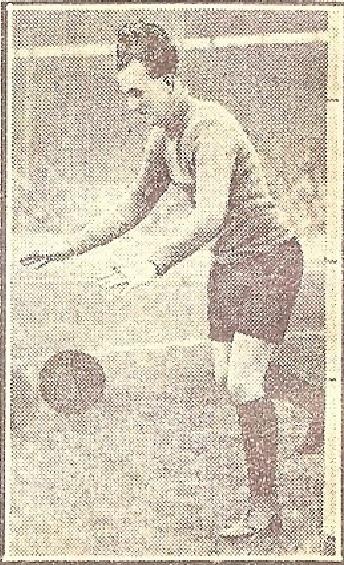 Ken Campbell 1921 life story 2B