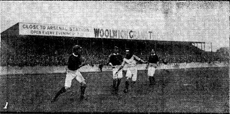 Woolwich 1905 I