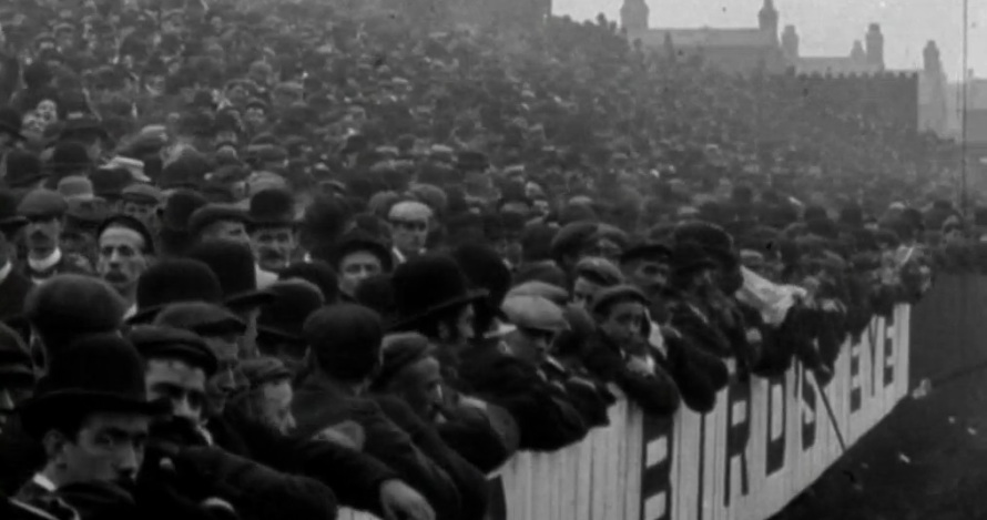 Anfield 1901