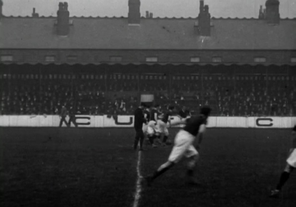 footage 1901 I kick off