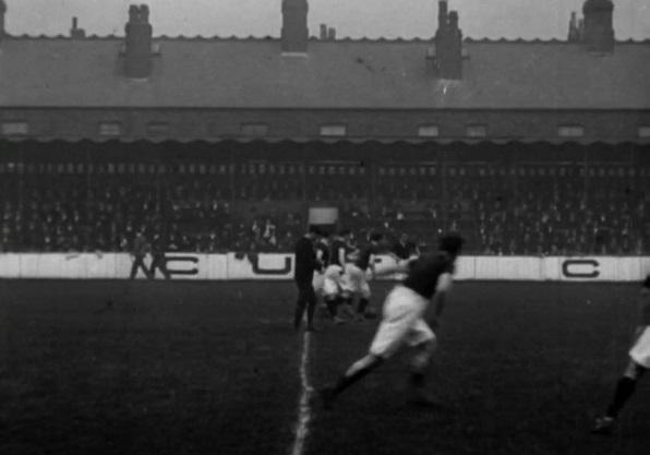 footage 1901 I kick off