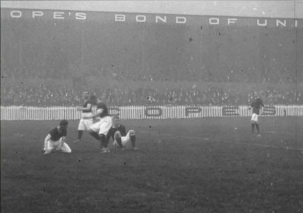 footage 1901 II