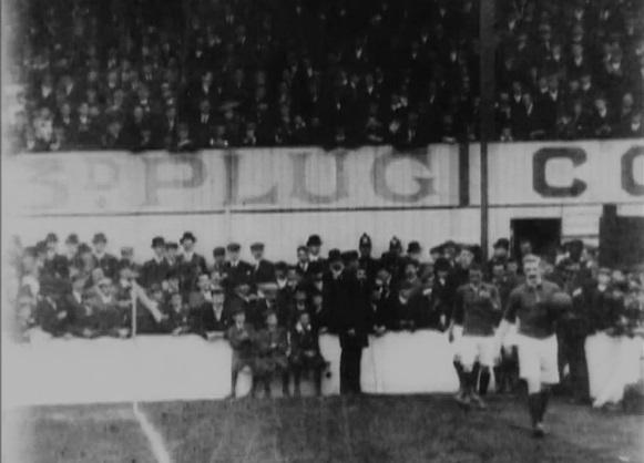 footage 1902 Everton I
