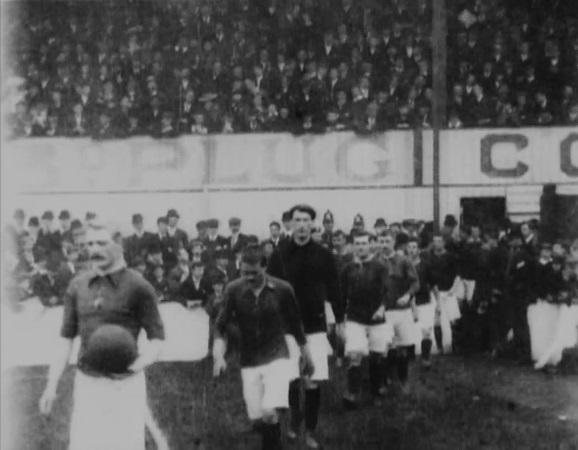 footage 1902 Everton III