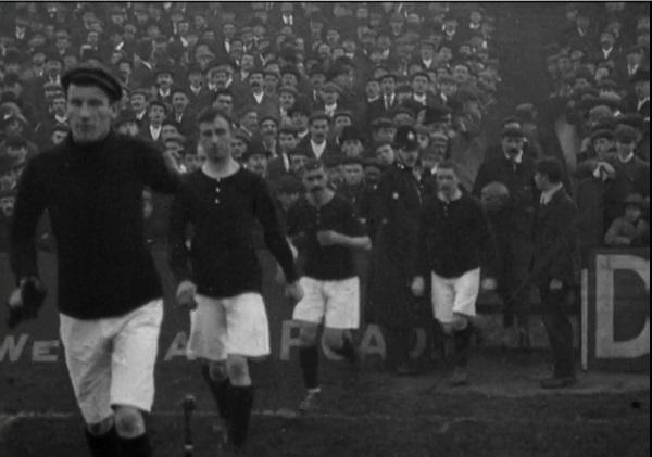 footage Newcastle IV
