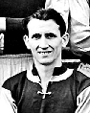 Gordon Haigh