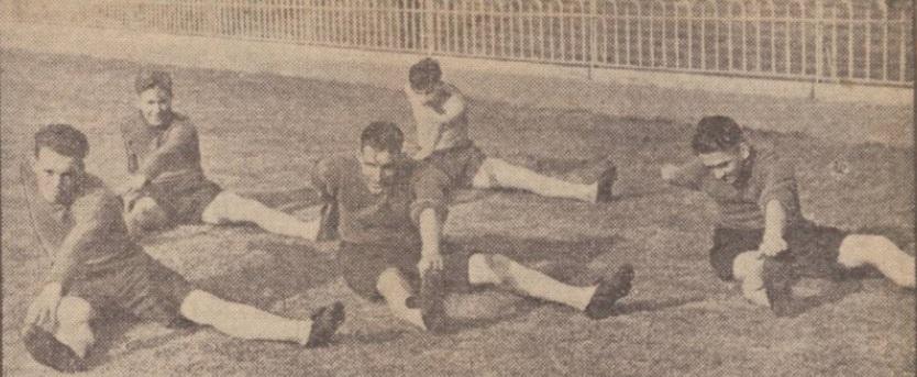 Derby County 1945 I
