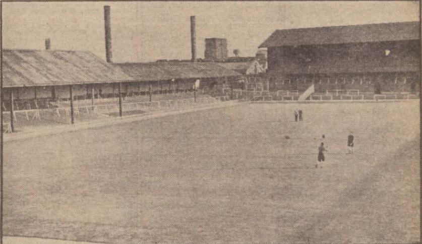 Derby County 1945 II
