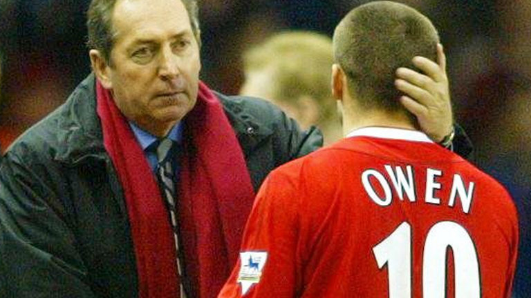 Houllier and Owen