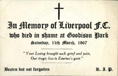 LFC funeral