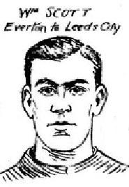 1912 Billy Scott