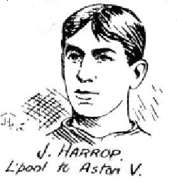 1912 Jim Harrop