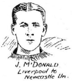 1912 John McDonald