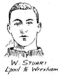 1912 William Stuart