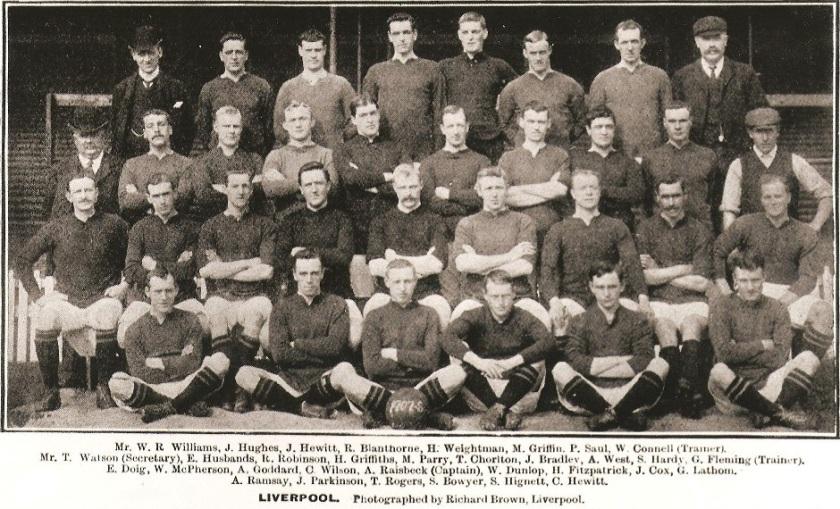 LFC 1907