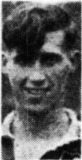Alan Arnell 1952