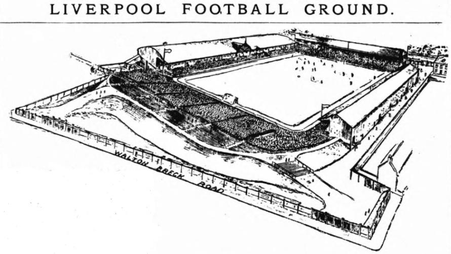 Anfield 1906 III