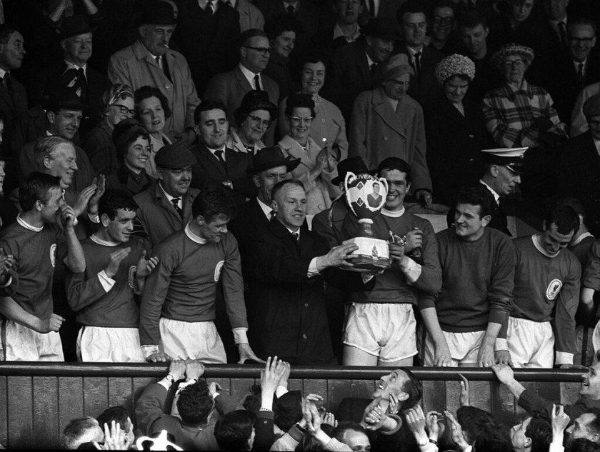 Liverpool 1964