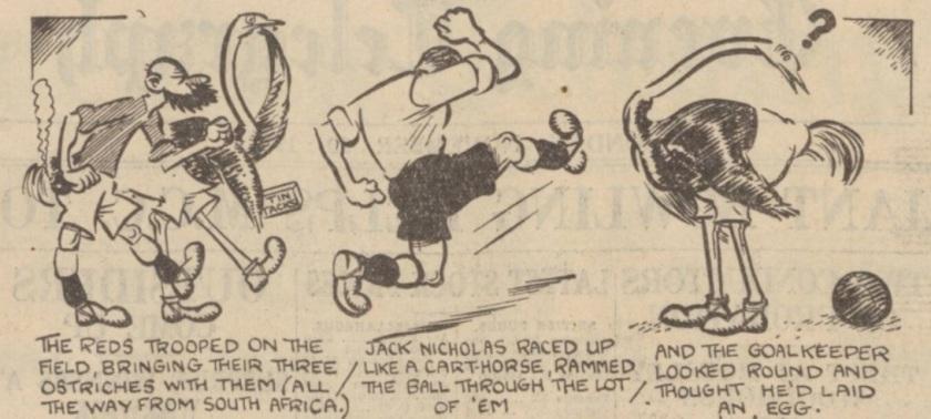 LFC Derby Nov 1933 I