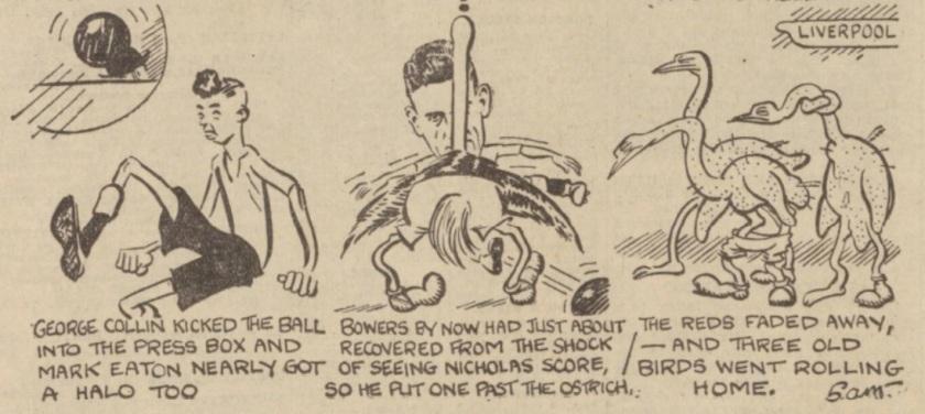 LFC Derby Nov 1933 III