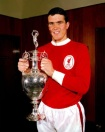 Ron Yeats, Liverpool.