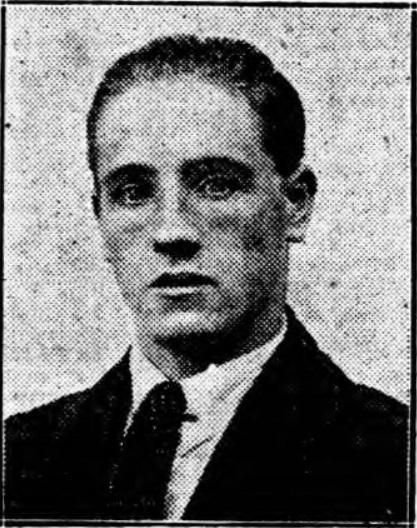 Bert Shears, Liverpool