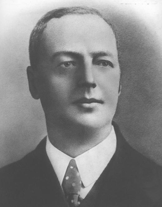 Edwin Berry